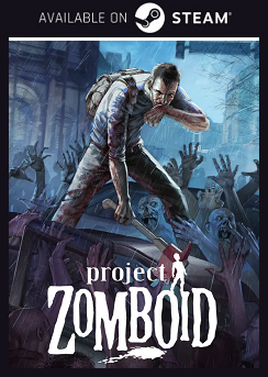 Project Zomboid Steam free key download code
