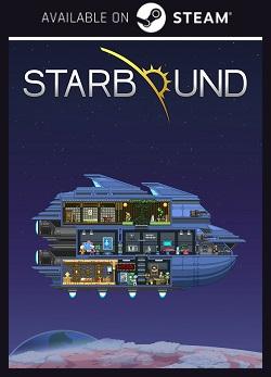 Starbound Steam free key download code