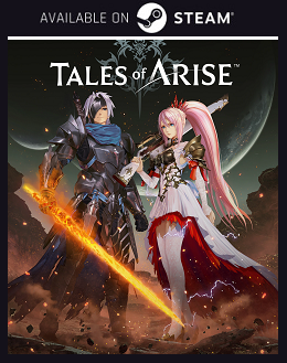 Tales of Arise Steam free key download code