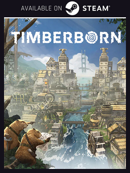 Timberborn Steam free key download code