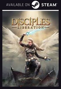 Disciples Liberation Steam free key download code
